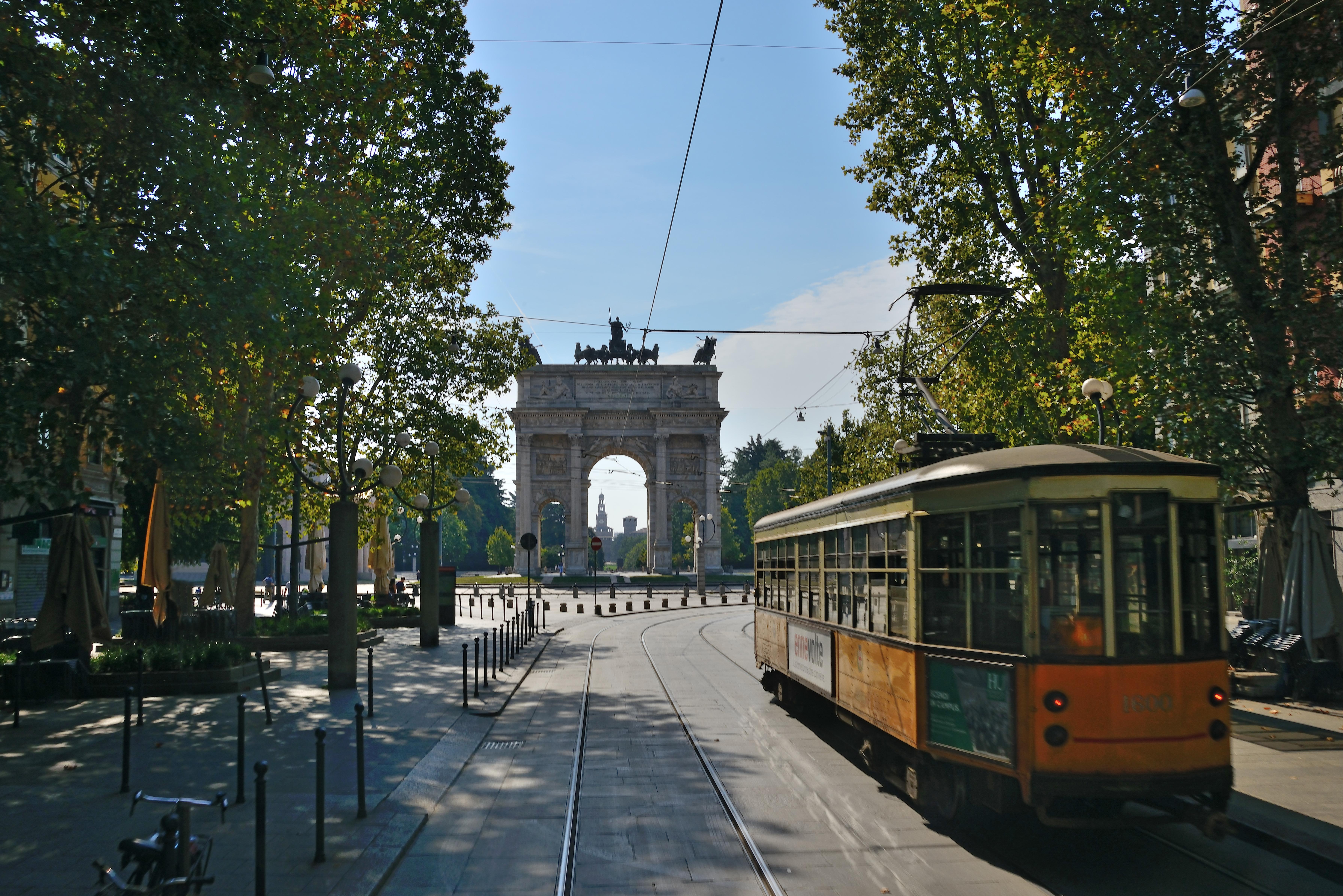 Image courtesy City of Milan