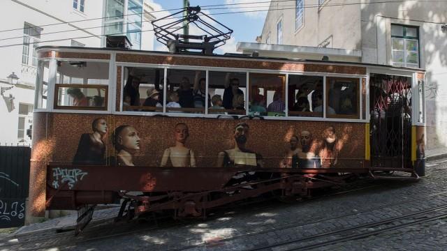Courtesy of Lisbon City Council