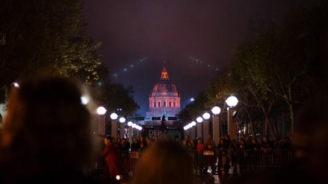 San Francisco City Hall Courtesy of San Francisco Arts Commission