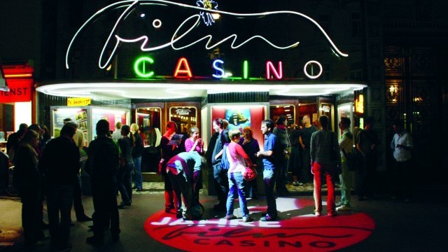 Film Casino Image courtesy of City of Vienna