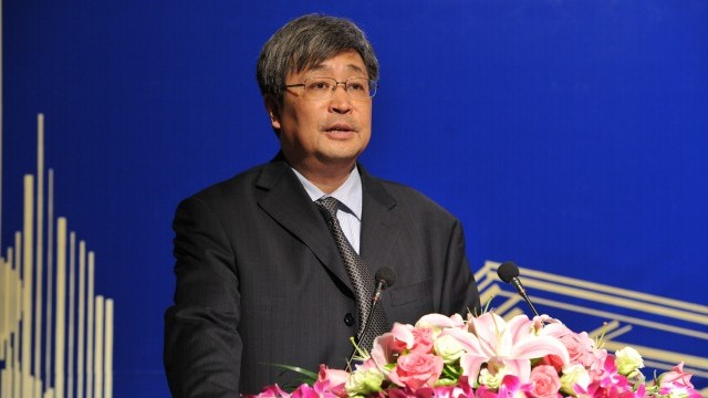 Wei Lou, Chairman of Shanghai Theatre Academy, Director of School Committee