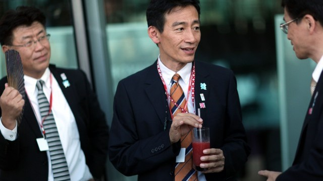 Mitsuhiro Yoshimoto, Chairman, Specialist Committe for Cultural Policy, Tokyo Council for the Arts; Director of Arts and Cultural Projects, NLI Research Institute