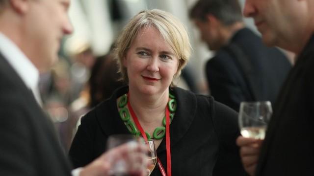 Rachel Healy, Executive Manager Culture, City of Sydney