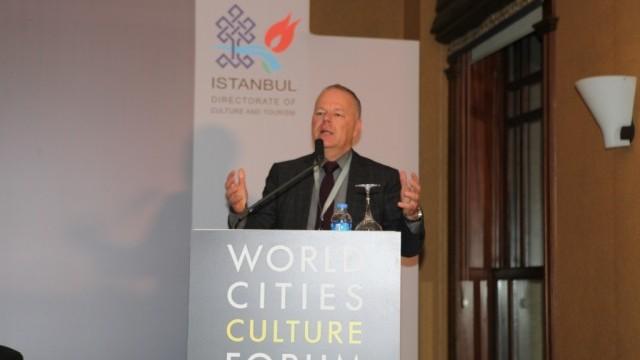 Tim Jones, President, Artscape