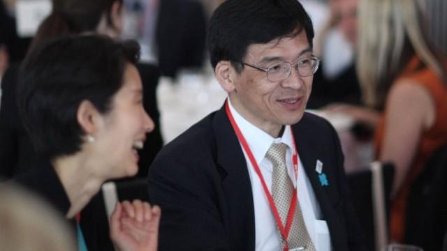 Kiyoshi Kobayashi, Director General, Bureau of Citizens and Cultural Affairs, Tokyo Metropolitan Government