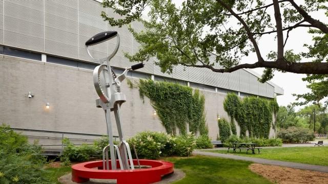 Mélangez le Tout de Cooke-Sasseville Photo © Guy L'Heureux, 2012, Courtesy of Ville de Montréal
