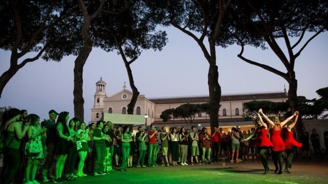La Festa di Roma © Roma Capitale