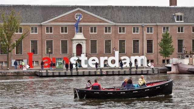 Hermitage Amsterdam © Edwin van Eis, courtesy of City of Amsterdam