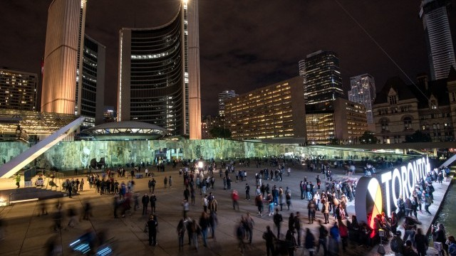 Reducing the environmental footprint of City operations