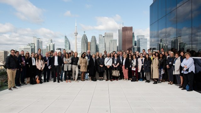 World Cities Culture Forum Leadership Exchange Programme