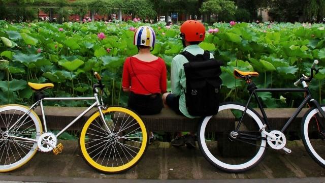 Tianfu Greenway