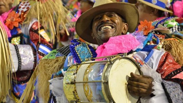 Carnival Photo © Riotur/Alexandre Macieira, Courtesy of SMC