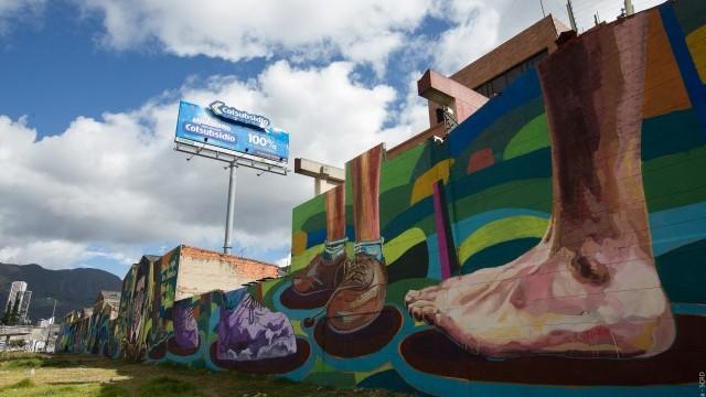Responsible Graffiti Practice