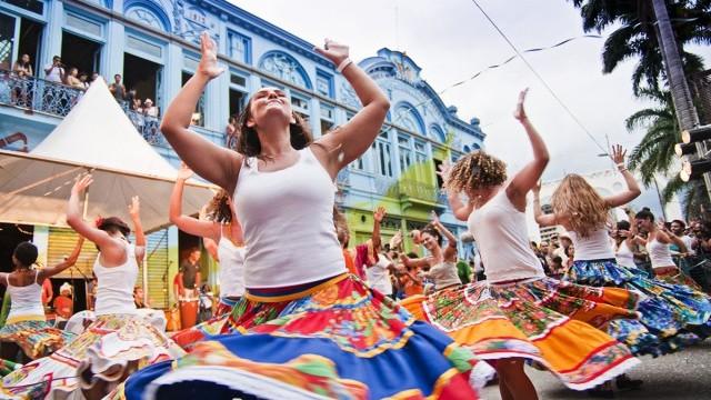 Marchinhas de Carnaval, 2012 Photo © Páprica Fotografia, Courtesy of SMC