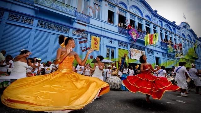 Photo © Paprica Fotografia, courtesy of Lapa Fundição