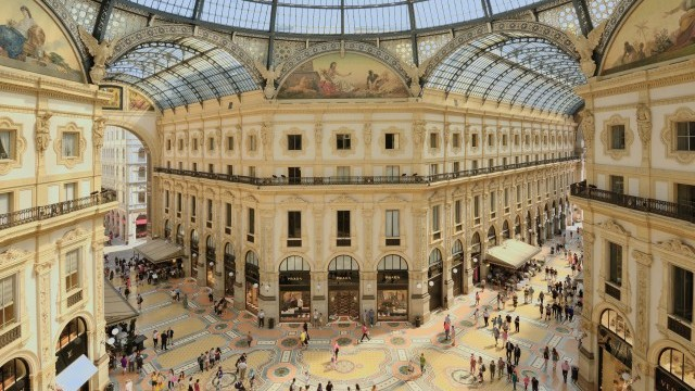 Milan to host World Cities Culture Summit in 2021
