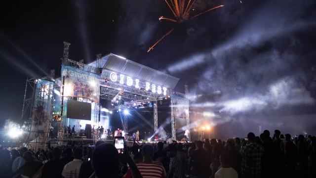 Gidi Fest