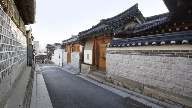 Seoul Future Heritage