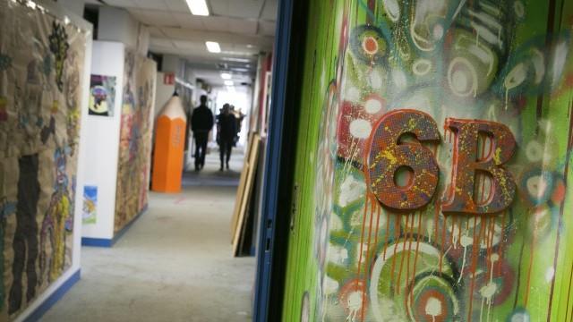 Culture Factories: le 6B