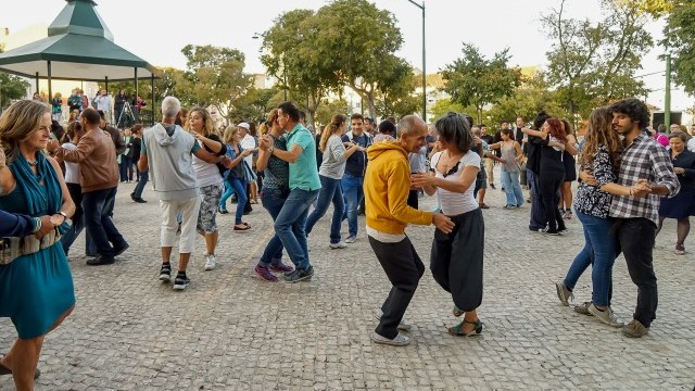 Spotlight on trends in urban cultural policy