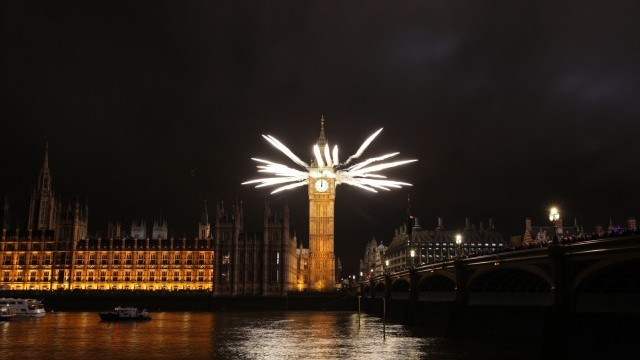 London to host World Cities Culture Summit 2015