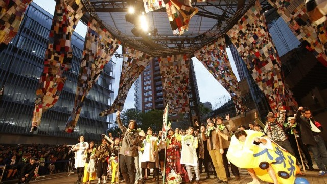 Roppongi Art Night