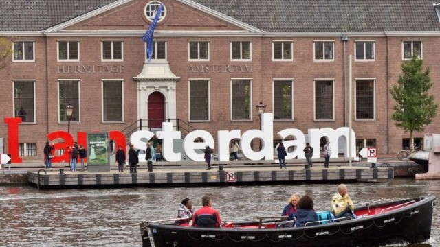 Amsterdam to host World Cities Culture Forum 2014