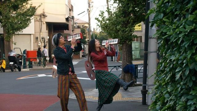 Tokyo Courtesy of Tokyo Metropolitan Government